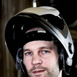 Safety boot. S1P. MARCA ANÍBAL MASTIA 1688-B