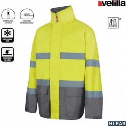 Cotton canvas glove. 688-G