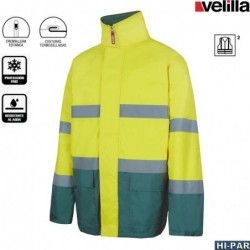 Anti-cut glove. 688-CUT5
