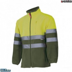Guante nylon.  Contact.  S-2001 N