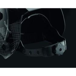 Nylon glove.  Contact.  S-2001 N