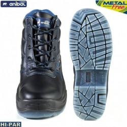 Polyester glove. 688-NYN/B