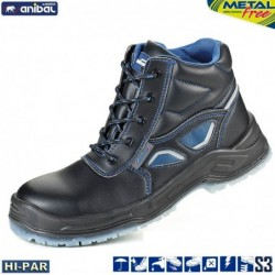 Polyester-Handschuh. 688-NYPU/G/N