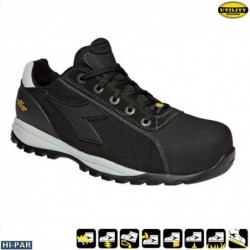 Latex gloves. Support of cotton. 688-LC TOP