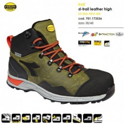 Nitrile glove. Support of cotton. 688-NC