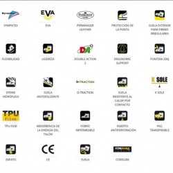 American gloves. 788-P