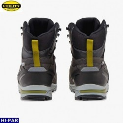 Leather glove. 788-LF