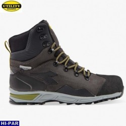 Driver type glove. 788-LGS