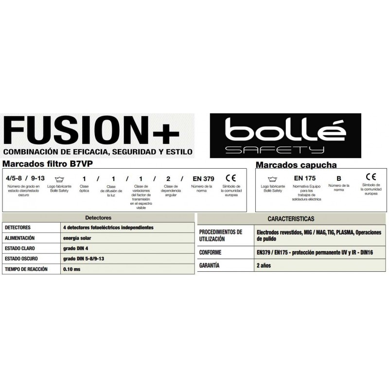 """A1 """"STEELPRO"""" filters. For half mask """"BREATH"""". 2288-FA1"""