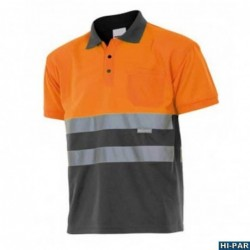 High visibility jacket. VELILLA 161