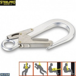 Detachable trouser. 100% cotton.
