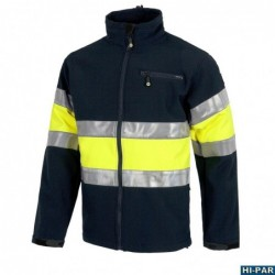 Use triple Parka. High visibility. 288-PKFY