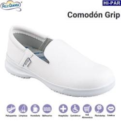 Zapato de seguridad. JHAYBER TIFON S3 HRO SRC. 85566-1