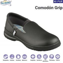 Zapatos de seguridad. HJAYBER. GOAL 2.0 S1P SRC. 85610-3