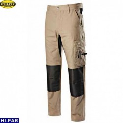 Cazadora Acolchada.  JACKET PADDED CANVAS. 702.171666