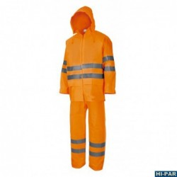 pantalons d'alta visibilitat - VELILLA 156
