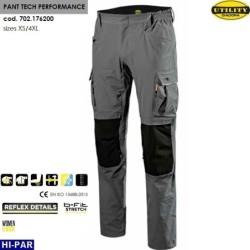 Trekking boots. HJAYBER. SYMPATEX. TORNADO. 80700-425