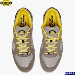 Zapato de seguridad. Utility Diadora. S1P SRA HRO ESD cod. 701.173530