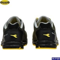 Zapato de seguridad. Utility Diadora. S3 SRA HRO ESD. GLOVE TECH LOW PRO . 701.173528