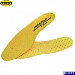 Gafa Steelpro Carbon ocular NARANJA Blue-Blocker. 2188-GCR