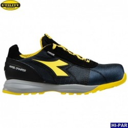 Nitrile glove. 688-ND/N
