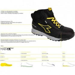 Welder gloves. 788-M