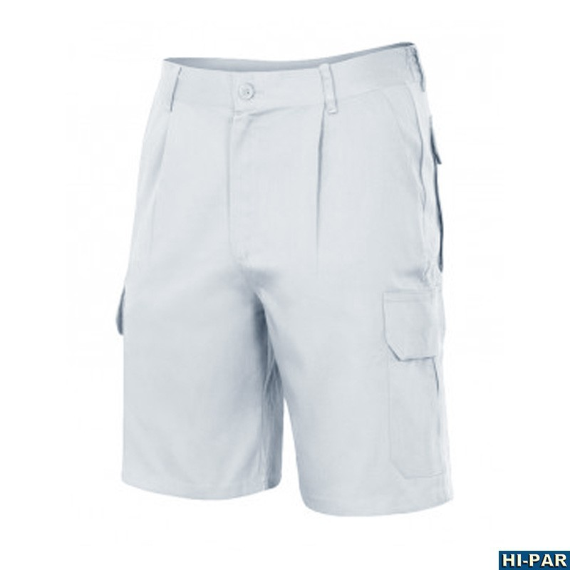 Polo shirt. High visibility. Short sleeve. 173 S