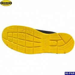 Arnes STEELSAFE-2 con enganche dorsal y frontal. 1888-ABF