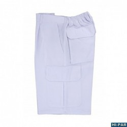 Polo shirt. High visibility. Long sleeve. S 174