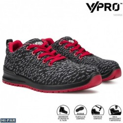 Safety shoe. S3. SRC. V-PRO. 3ZAP280N