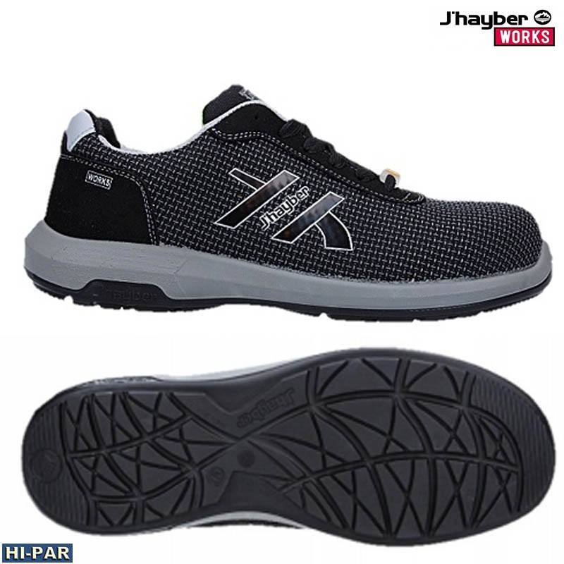 Pantalon INVERNAL Stretch ISSA 8730W Gris/negro forrado en franela.