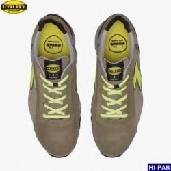 Pantalon DIADORA UTILITY ROCK LIGHT COTTON 702.175342