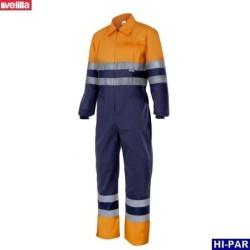 Pantalon Vaquero elastico CARGO STONE Utility Diadora 702.172115