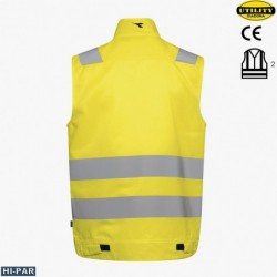 Parka Utility Diadora Padded jacket tech by GEOX 702.173551
