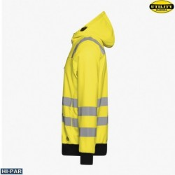 Chaleco softshell Shell Vest Level DIADORA UTILITY 702.174586