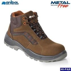 Pantaloncini corti. Cotone. Colore blu marino. 488-SA Top