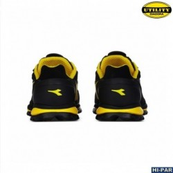 Work coverall of cotton. Navy blue. 488-BA Top