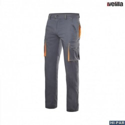 Work Overalls. Red. 488-BTR Top