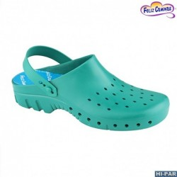 Work Overalls. Grey and Black. 588-BGN