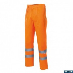 Working jacket high visibility 155