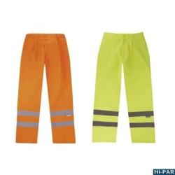 jacket - high visibility - 388 CFYV