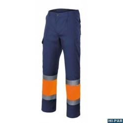 giacca gialla ad alta visibilità