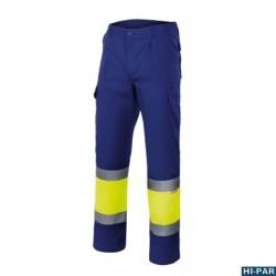 Colete de segurança laranja